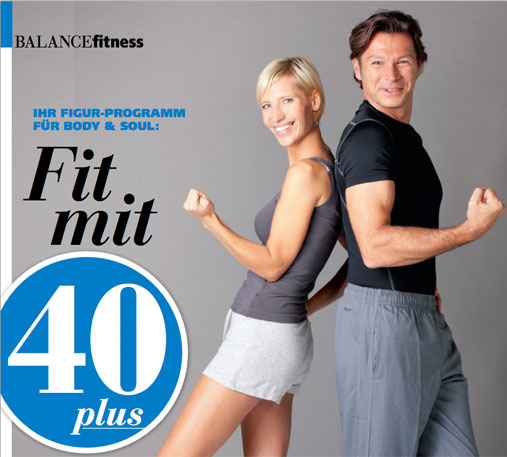 Fit 40 plus - Andy Fumolo